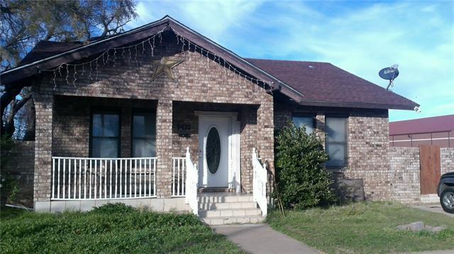 1418 S 3rd St, Abilene, TX