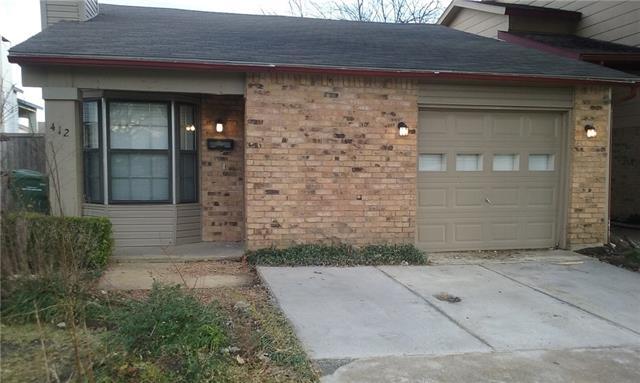 412 San Bruno Dr, Garland, TX