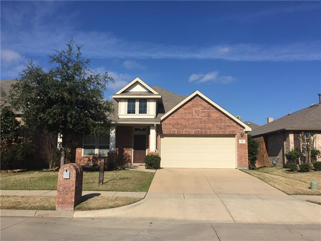 306 Fairland Dr, Wylie, TX