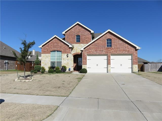 761 Sycamore Trl, Forney, TX