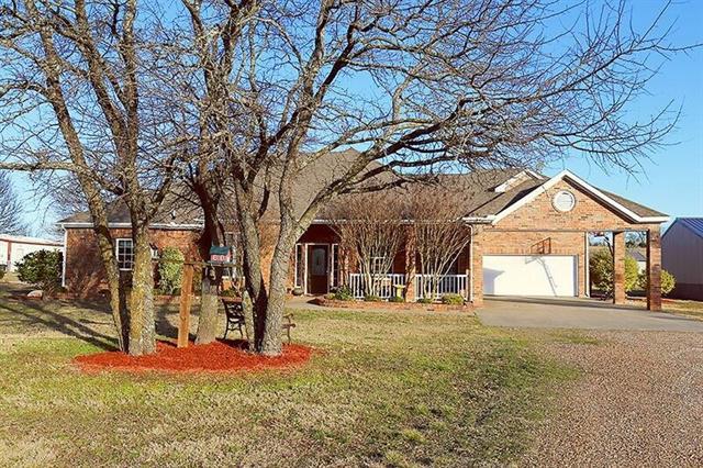 286 Diamond Rd, Whitewright, TX