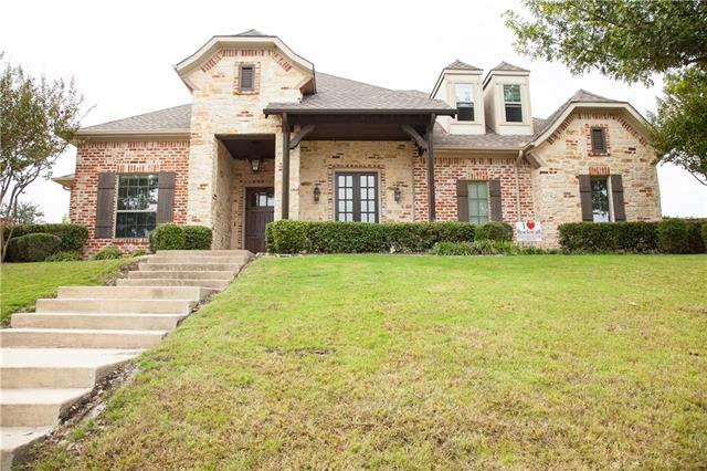172 Stoneleigh Dr, Rockwall, TX