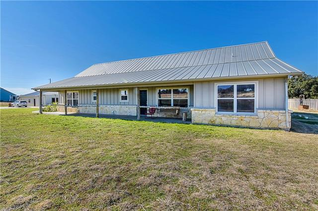 163 Winchester Ln, Weatherford, TX