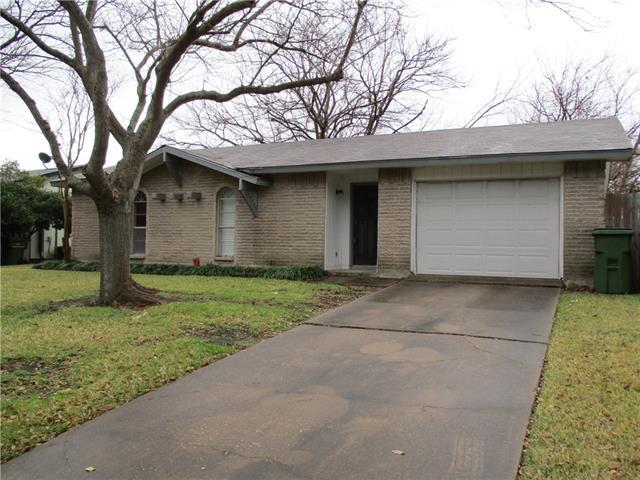 1530 Meridian Way, Garland, TX
