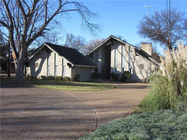 2700 Casas Del Sur Ct, Granbury, TX