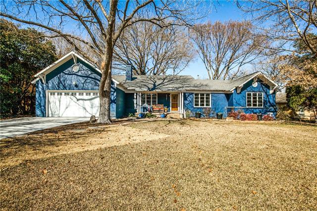8447 Santa Clara Dr, Dallas, TX