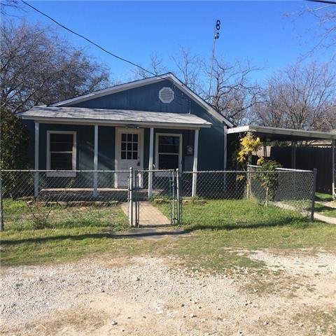 101 Pine St, Aledo, TX