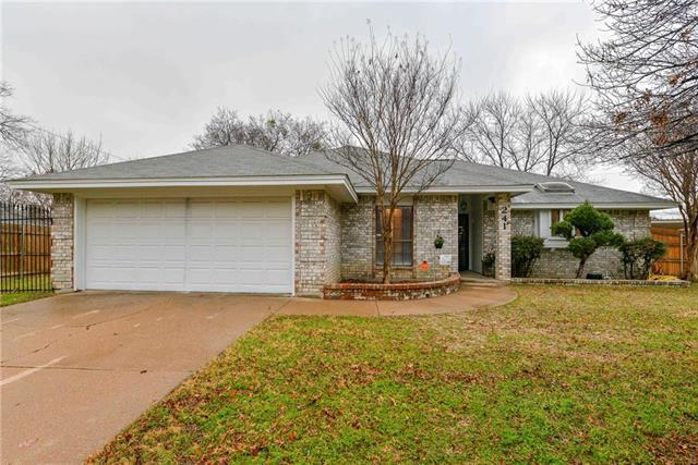 241 Brushy Mound Rd, Burleson TX 76028