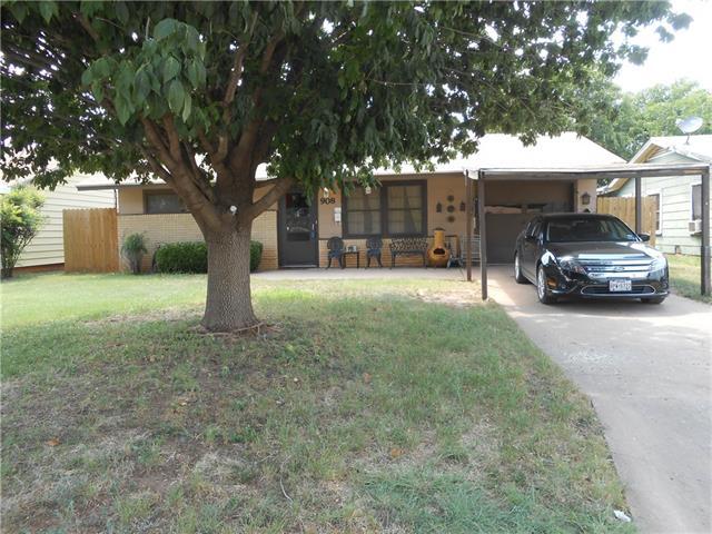 908 Forrest Ave, Abilene, TX