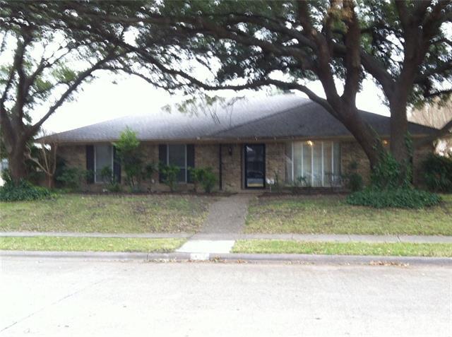 422 Birch Ln, Richardson, TX