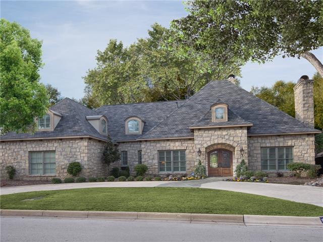 5000 Ranch View Rd, Fort Worth TX 76109