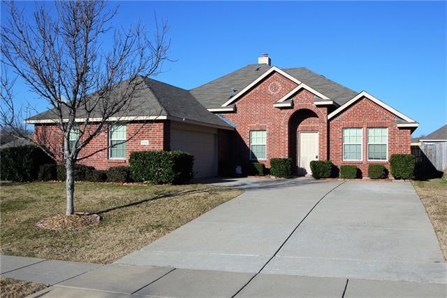 936 Cedar Creek Dr, Wylie, TX