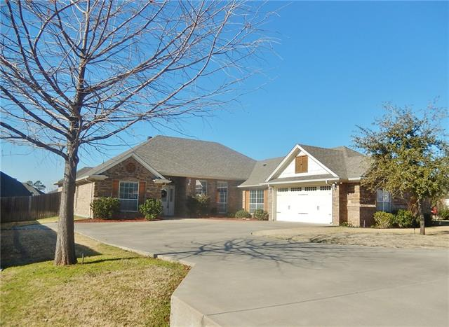 2804 Weylene Paseo, Granbury, TX