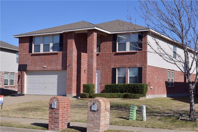 612 Rocky Springs Dr, Mckinney, TX