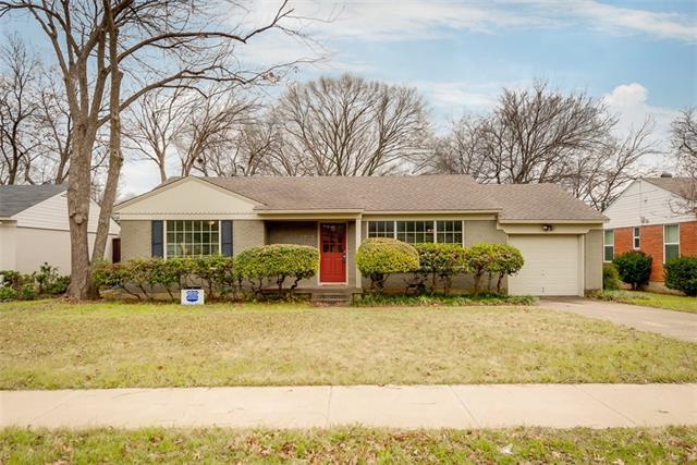 3942 Valley Ridge Rd, Dallas, TX