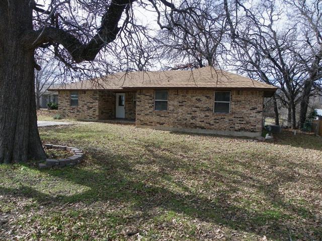 325 Oakwood St, Azle, TX