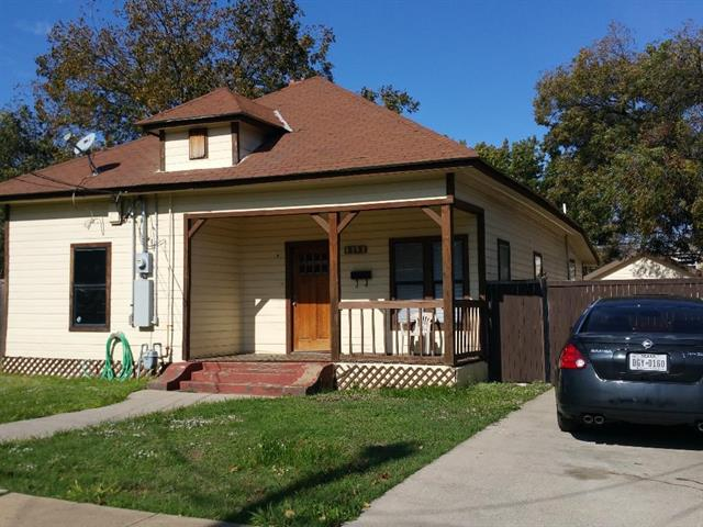 513 Melba St, Dallas, TX