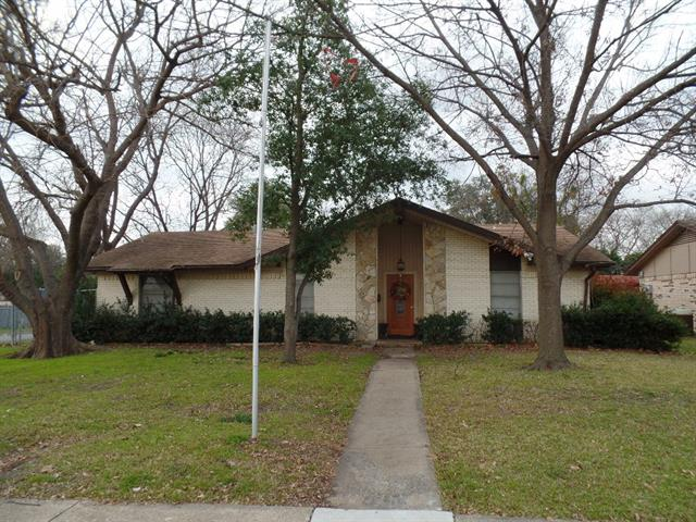1002 Birchwood Dr, Garland, TX