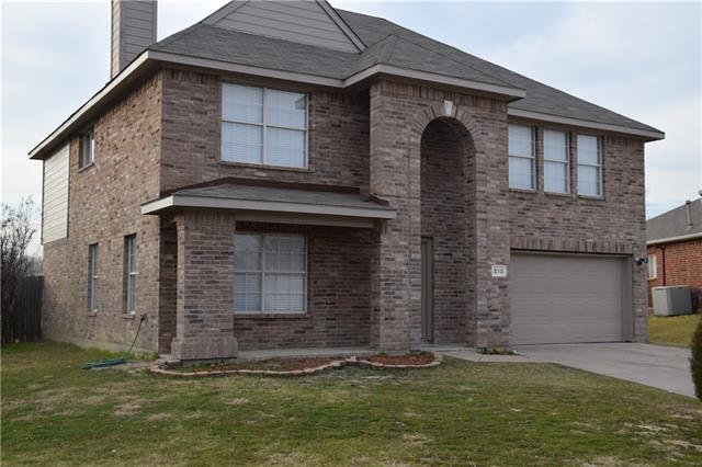 212 Sunset Oaks Dr, Fort Worth, TX