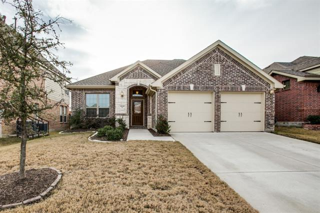 3912 Mustang Ave, Sachse, TX