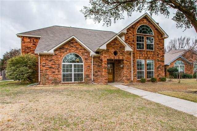 2401 Stanford Dr, Flower Mound, TX