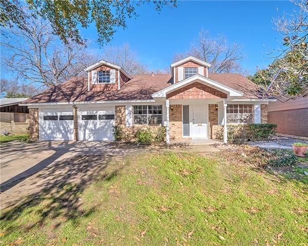 2907 W 11th St, Irving, TX