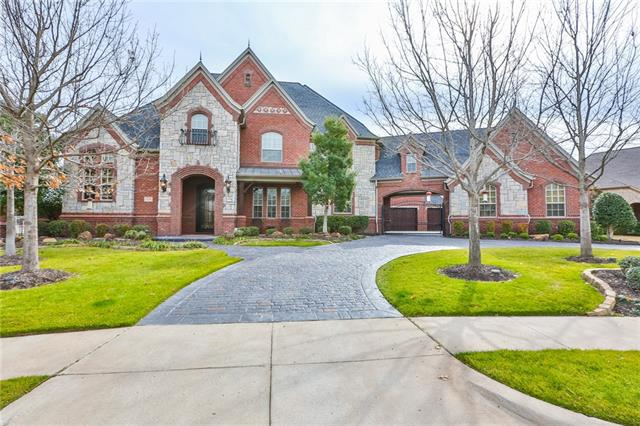 1109 Wishing Tree Ln, Keller, TX