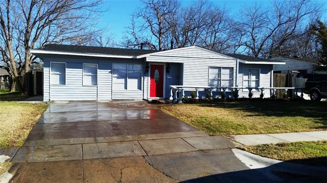 1029 Shawnee Trce, Grand Prairie, TX