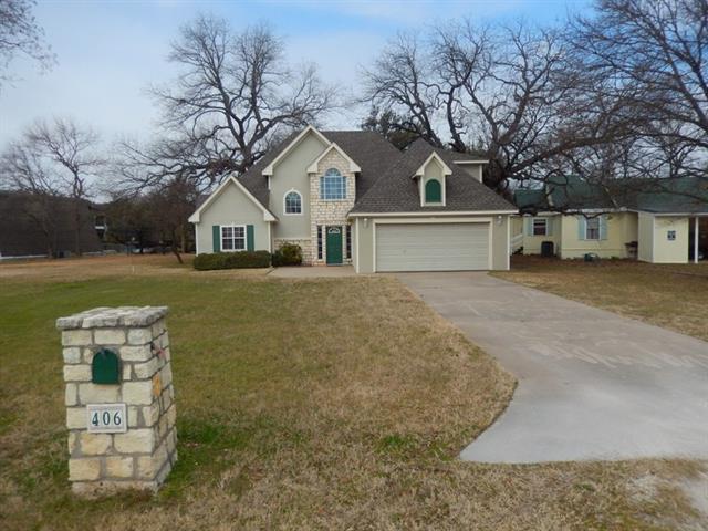 406 Virgo Ct, Granbury, TX