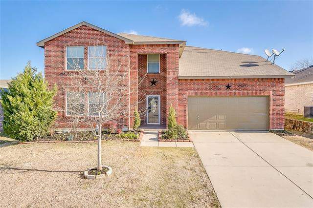 1424 Windy Meadows Dr, Burleson TX 76028