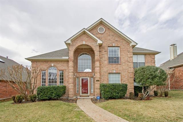 7909 Cross Plains Dr, Plano TX 75025