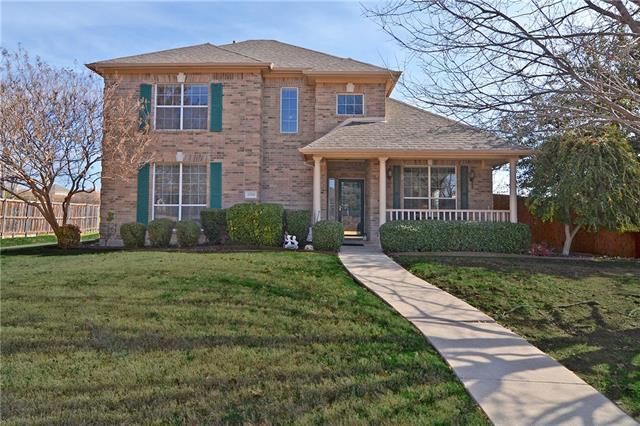 3700 Muirfield Dr, Carrollton, TX