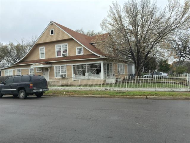 901 Woodlawn Ave, Dallas, TX
