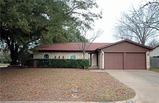 5401 Vermillion Trl, Arlington, TX