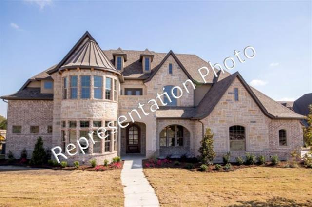 893 Tranquility, Rockwall, TX