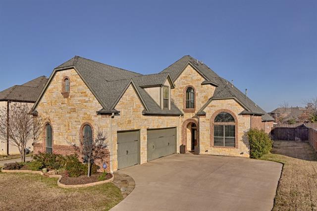 6805 Castlegate Ct, Arlington, TX