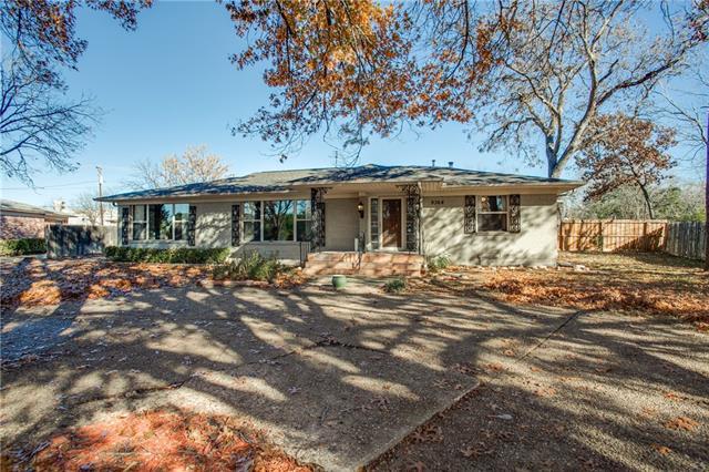 9364 Forest Hills Blvd, Dallas, TX