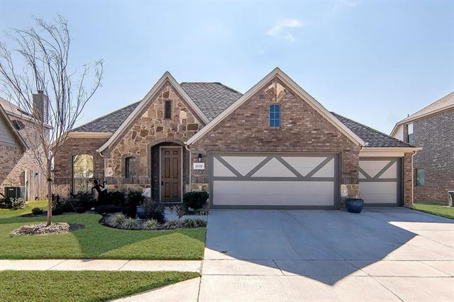 2132 Gregory Creek Dr, Little Elm, TX