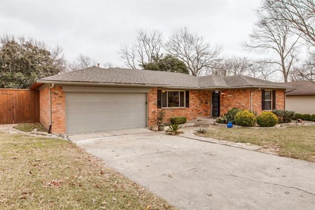 7264 Walling Ln, Dallas, TX