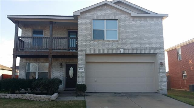 2325 Heads And Tails Ln, Mckinney, TX