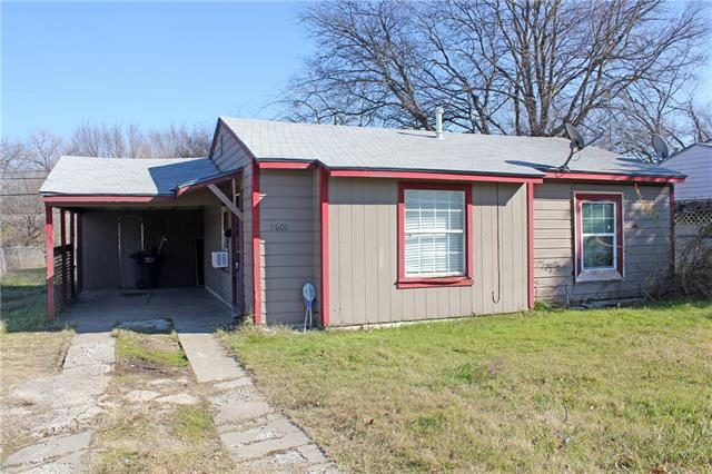 5001 Mccart Ave, Fort Worth, TX