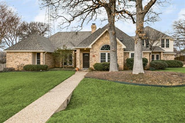 306 Whittier St, Lewisville, TX