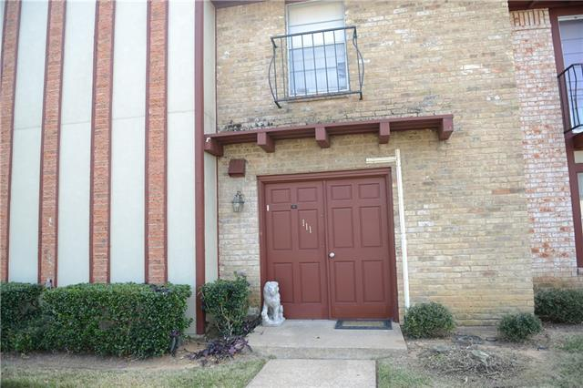 1803 E Grauwyler Rd #APT 111, Irving, TX