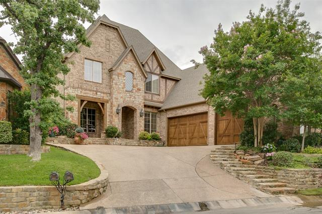 66 Cypress Ct, Roanoke, TX