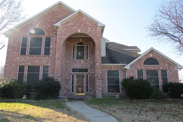 2302 Wellesly Rd, Rowlett, TX