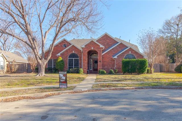 3632 Worthington Way, Plano, TX