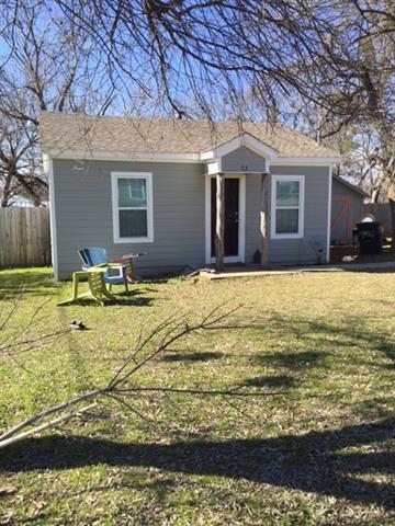 113 N Weilland St, Weatherford, TX