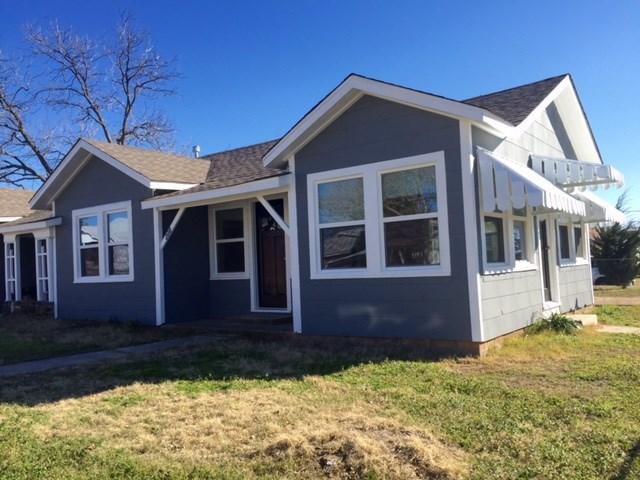 802 Johnson St, Weatherford, TX