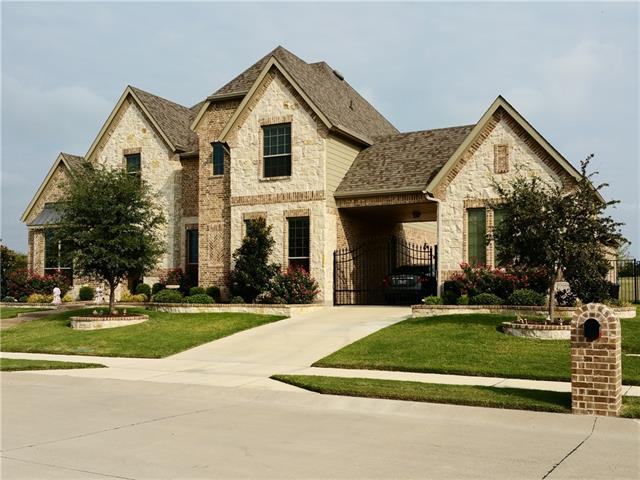 808 Amherst Dr, Rockwall, TX