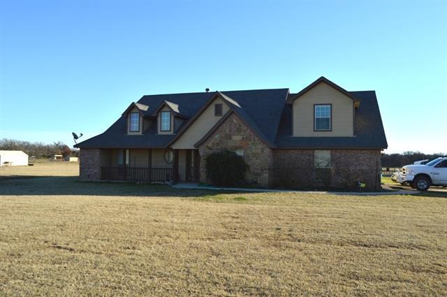 340 Thomas Rd, Springtown, TX